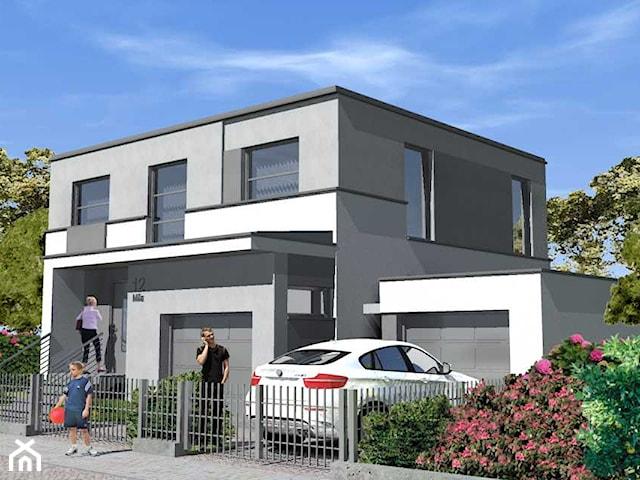 Dom Mieszkalny ARK - Przebudowa i Rozbudowa