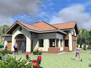 Dom Jednorodzinny DGB