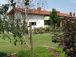 Dom Mieszkalny Parterowy WNW