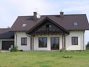 Dom Mieszkalny Jedorodzinny