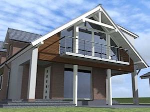 Dom JTG  przebudowa i rozbudowa