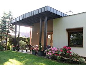 Dom Parterowy APN