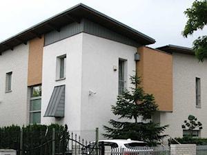 Dom Mieszkalny Jednorodzinny ESM