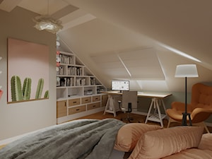 Rene Design - Architekt / projektant wnętrz