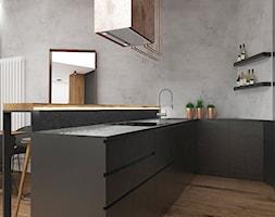 Kuchnia+-+zdj%C4%99cie+od+Fuga+Architektura+Wn%C4%99trz
