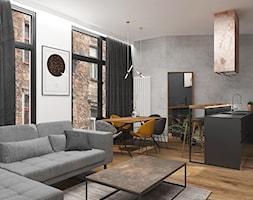 Salon+-+zdj%C4%99cie+od+Fuga+Architektura+Wn%C4%99trz