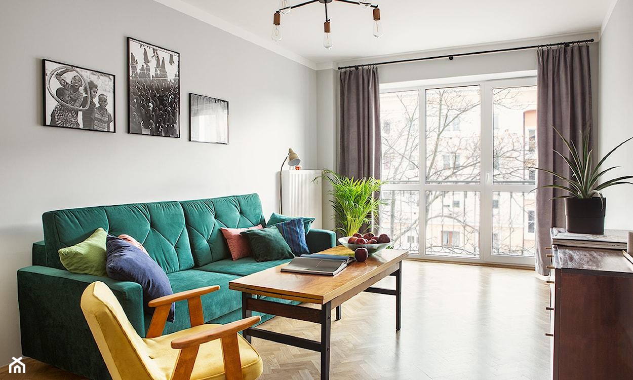nowy fotel Chierowskiego