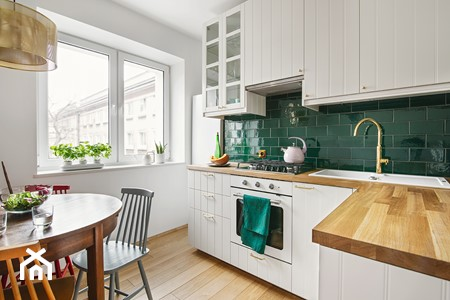 Koszt remontu kuchni w 2020 roku – ile kosztuje remont kuchni?