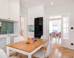 Dom w stylu nowoczesnym - Kuchnia, styl nowoczesny - zdjęcie od Maciej Nowakowski Fotografia Wnętrz - Homebook