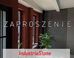 Showroom+IndustriaStone+-+zdj%C4%99cie+od+IndustriaStone+Beton+Architektoniczny+5mm