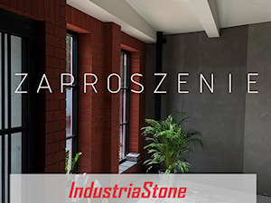 IndustriaStone Beton Architektoniczny 5mm - Producent