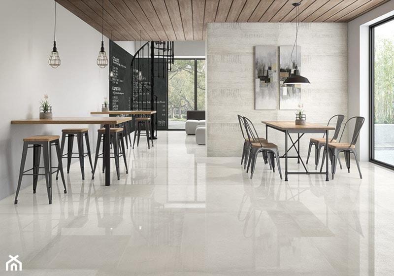Salon One White - zdjęcie od Cerdesign.pl