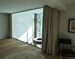 Sypialnia, styl skandynawski - zdjęcie od Biuro projektowe NOWAforma - Homebook