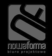 Biuro projektowe NOWAforma - Architekt / projektant wnętrz