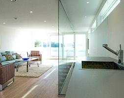 Kristian Sand - Salon, styl skandynawski - zdjęcie od Biuro projektowe NOWAforma - Homebook