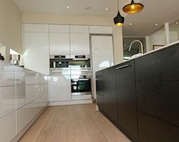 Kuchnia - zdjęcie od Biuro projektowe NOWAforma - Homebook