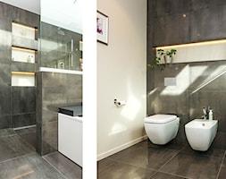 Łazienka - zdjęcie od Biuro projektowe NOWAforma - Homebook