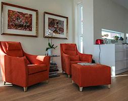 Salon - zdjęcie od Biuro projektowe NOWAforma - Homebook