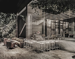 boutique hotel - zdjęcie od nahajowski.studio