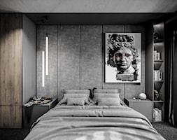 apartament we Wrocławiu° - zdjęcie od nahajowski.studio° - Homebook