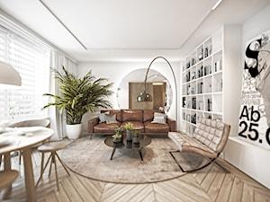 apartament w Warszawie°