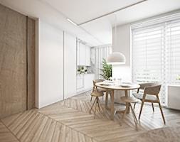 apartament w Warszawie° - zdjęcie od nahajowski.studio° - Homebook
