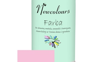 Newcolours Farby do mebli - Producent