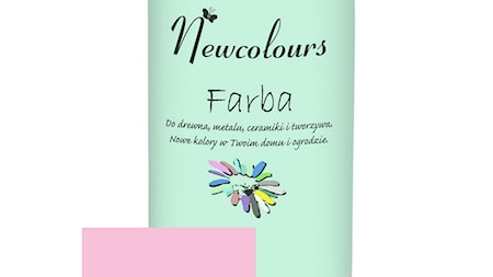 Newcolours Farby do mebli