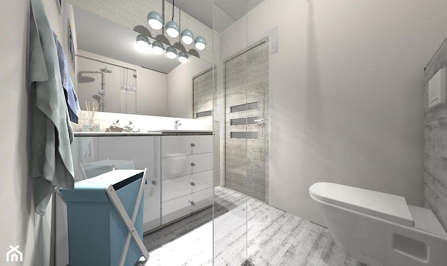łazienka Shabby Chic Zdjęcie Od Bathroom Design 3d