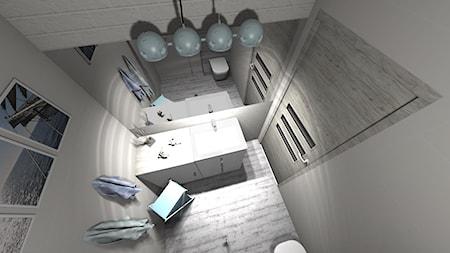 BATHROOM DESIGN 3D , PROJEKTY ŁAZIENKEK, PROJEKTOWANIE WNĘTRZ