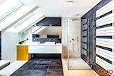 Łazienka - zdjęcie od COCO Pracownia projektowania wnętrz - Homebook