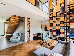 zonaarchitekci - Architekt / projektant wnętrz
