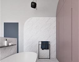 Mieszkanie lastryko Poznań - Sypialnia, styl minimalistyczny - zdjęcie od zonaarchitekci - Homebook