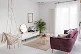Salon - zdjęcie od Dash Interiors - Homebook