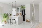 Dash Interiors - Architekt / projektant wnętrz