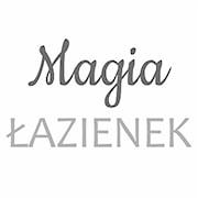 Magia Łazienek - Architekt / projektant wnętrz