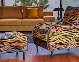 Cross - fotel - zdjęcie od Bizzarto - Homebook