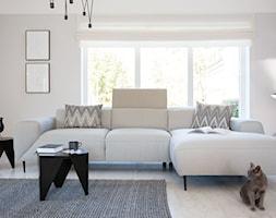 Bosco - wygodna sofa modułowa do salonu - zdjęcie od Bizzarto - Homebook