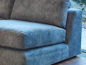 Kolekcja Nemo - wygodna sofa modułowa