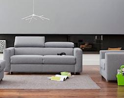 Palermo - sofa z funkcją spania - zdjęcie od Bizzarto - Homebook