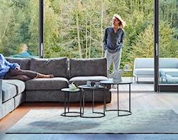 Nemo - ponadczasowa sofa wypoczynkowa - zdjęcie od Bizzarto - Homebook