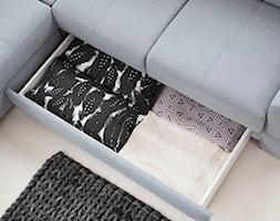 Kolekcja Bolzano - sofa z funkcją spania - zdjęcie od Bizzarto - Homebook