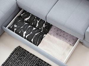 Kolekcja Bolzano - sofa moduułowa z funkcją spania