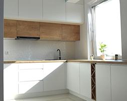Kuchnia+-+zdj%C4%99cie+od+Katarzyna+Grot+Architektura+Wn%C4%99trz
