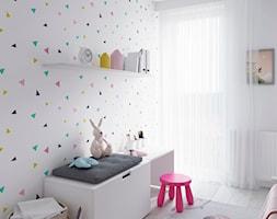 Minimalistyczny apartament BWWY - zdjęcie od Simple Art Form