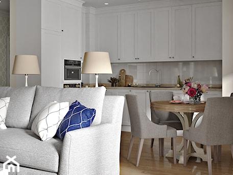 Aranżacje wnętrz - Kuchnia: Elbląg - projekt mieszkania w stylu klasycznym - Kuchnia, styl klasyczny - ABD Projects. Przeglądaj, dodawaj i zapisuj najlepsze zdjęcia, pomysły i inspiracje designerskie. W bazie mamy już prawie milion fotografii!