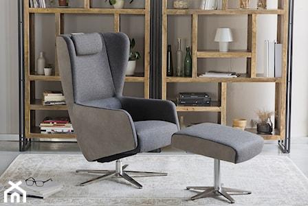 Fotele z funkcją relaks, czyli komfort skrojony na miarę indywidualnych potrzeb