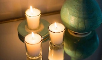 Candle World - Sklep
