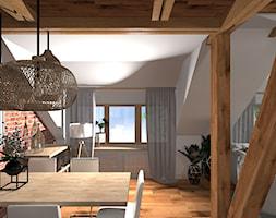 Ceglany+salon+ze+skosami+-+zdj%C4%99cie+od+MalgoWy+Projektuje%2C+arch.+Ma%C5%82gorzata+Wyrzykowska