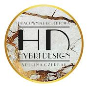 Pracownia Projektowa HybriDesign Adelina Czerbak - Architekt / projektant wnętrz
